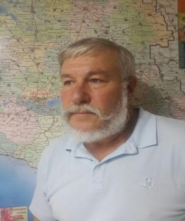 Малюк Алексей Николаевич
