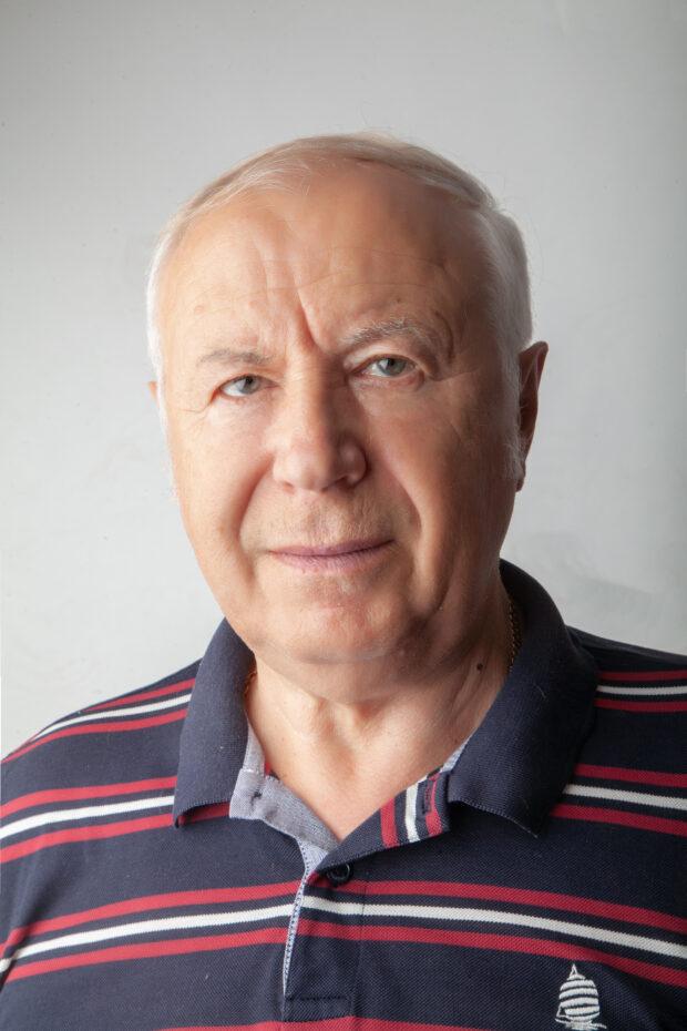 Онищенко Владимир Григорьевич