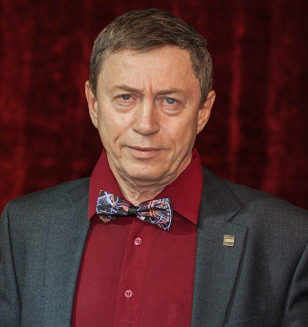 Голубев Юрий Николаевич