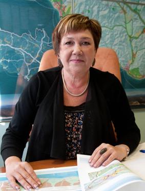 Кипчатова Валентина Михайловна