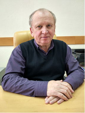 Кун Виктор Антонович