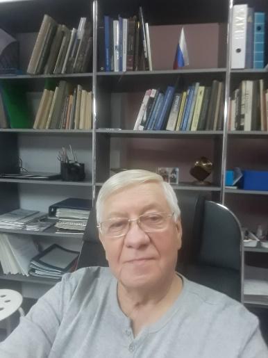 Куршеитов Олег Саид-Валиевич