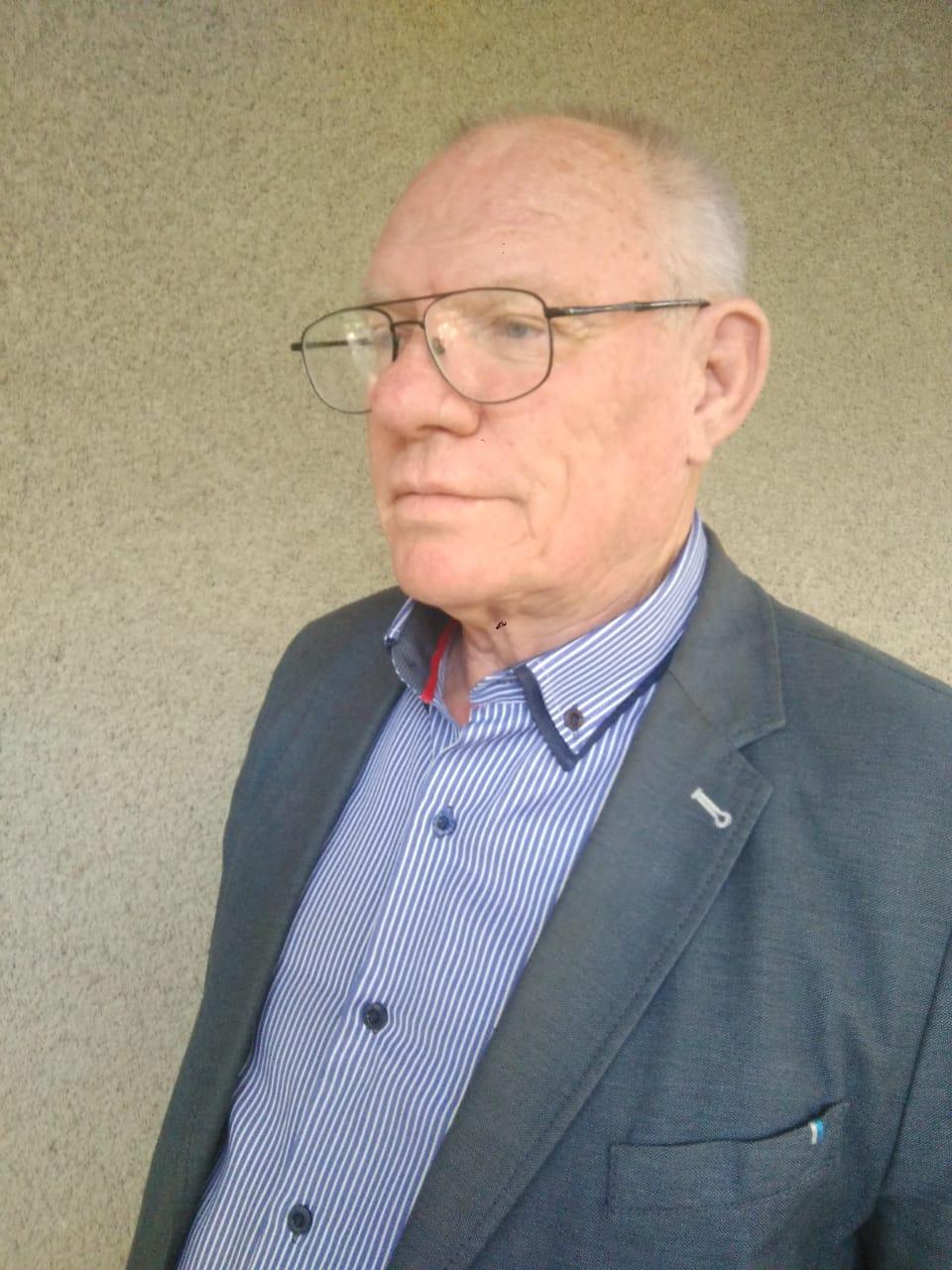 Мирошников Фёдор Иванович