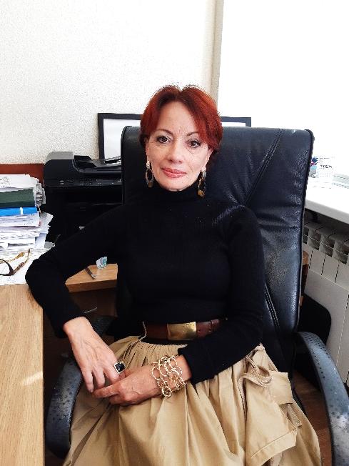 Осипова Татьяна Викторовна