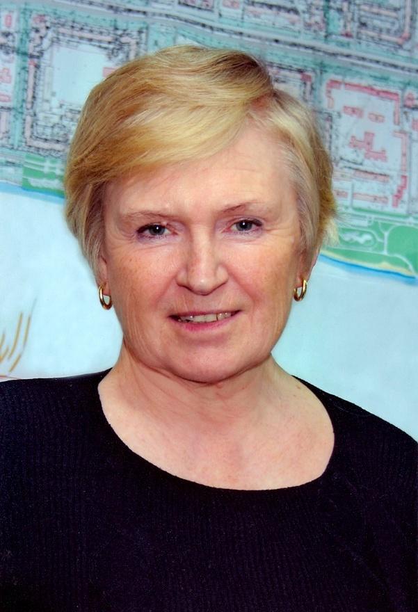 Головерова Ирина Ивановна