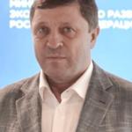 Волков Андрей Владимирович