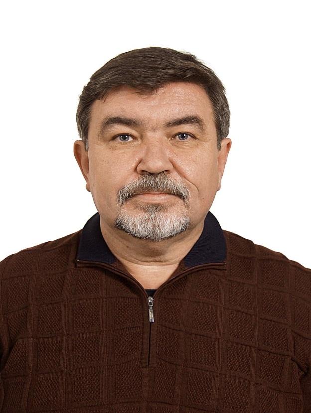 Черноусов